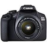 Canon EOS 2000D gebraucht kaufen