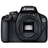 Canon EOS 4000D gebraucht kaufen