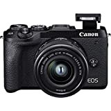 Canon EOS M6 Mark II gebraucht kaufen