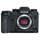 Fujifilm X-H1 gebraucht kaufen