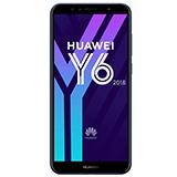 Huawei Y6 (2018) Dual-SIM gebraucht kaufen