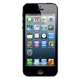 Apple iPhone 5 16GB schwarz graphit