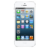 Apple iPhone 5 16GB weiss