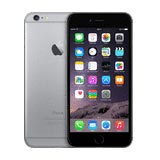 Apple iPhone 6 16GB space grau