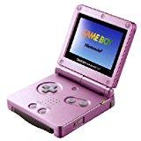Nintendo Game Boy Advance SP gebraucht kaufen bei Konsolenkost