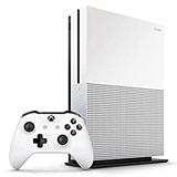 Microsoft Xbox One S gebraucht kaufen
