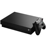 Microsoft Xbox One X gebraucht kaufen