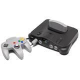 Nintendo 64 gebraucht kaufen