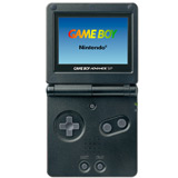 Nintendo Game Boy Advance SP gebraucht kaufen