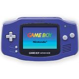 Nintendo Game Boy Advance gebraucht kaufen