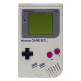 Nintendo Game Boy Classic gebraucht kaufen