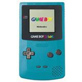 Nintendo Game Boy Color gebraucht kaufen