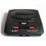 Sega Mega Drive 2 gebraucht kaufen