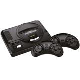 Sega Mega Drive Flashback HD [2019 Edition] gebraucht kaufen