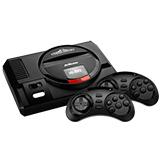 Sega Mega Drive gebraucht kaufen