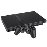 Sony PlayStation 2 Slim gebraucht kaufen