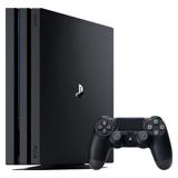 Sony PlayStation 4 Pro gebraucht kaufen