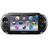Sony PS Vita Slim gebraucht kaufen