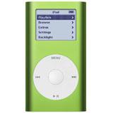 Apple iPod mini verkaufen