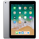 Apple iPad 9,7 Zoll (2018) neu bei
