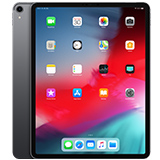 Apple iPad Pro 12,9 Zoll (2018) neu bei