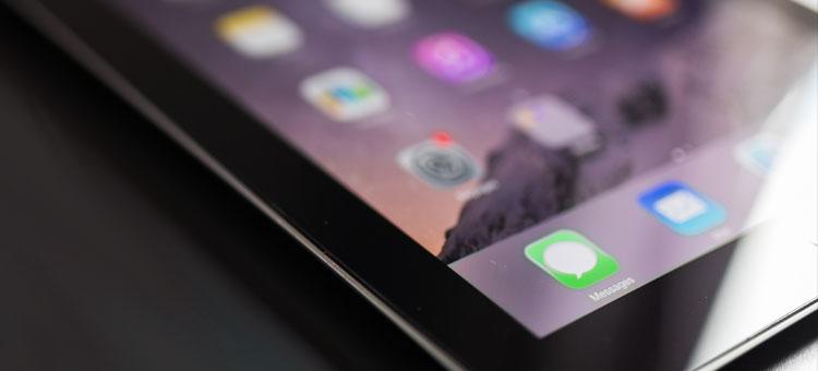 iPad verkaufen